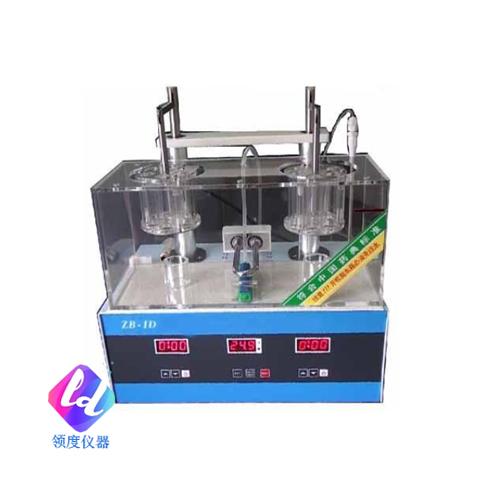 四川药品检测仪-ZB-1D智能崩解仪