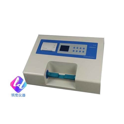 YD-3片剂硬度测试仪