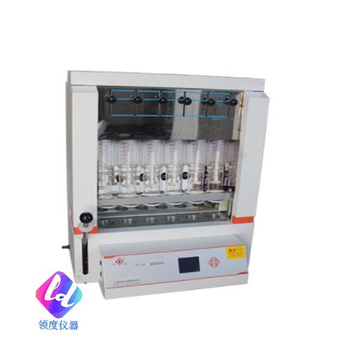 SZC-101自动脂肪仪