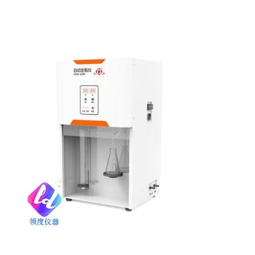 KDN-102A定氮仪(节水型)
