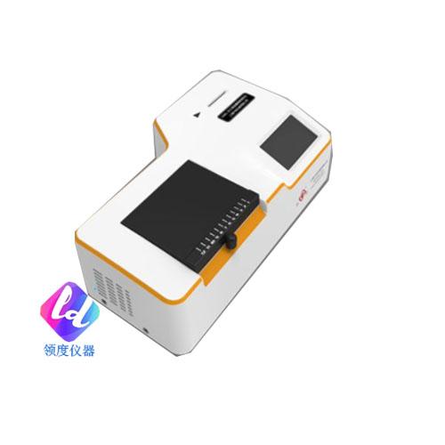 EAB1-2015微机型黄曲霉素/酶标测定仪