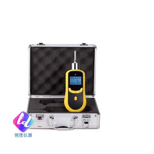 SKY2000- HCL泵吸式氯化氢检测仪