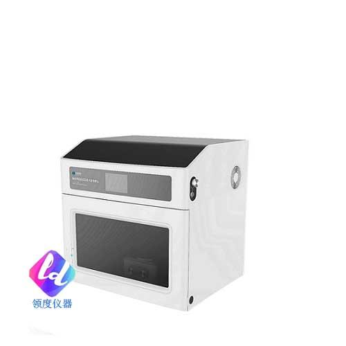 D1000台式高光谱成像系统
