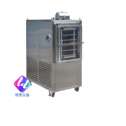 Pilot10-15T真空冷冻干燥机