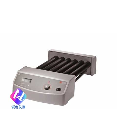 MX-T6-Pro LCD数控滚轴混匀仪