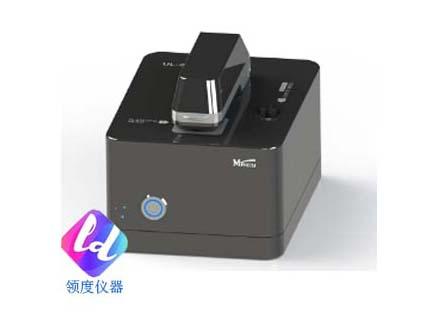 四川超微量分光光度计厂家分享日常保养工作