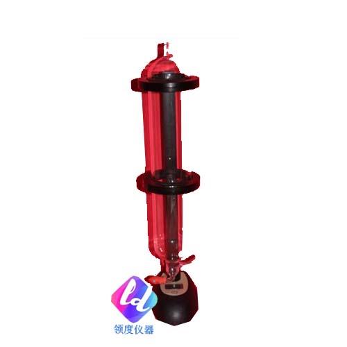 GL105B数字皂膜/液体流量计