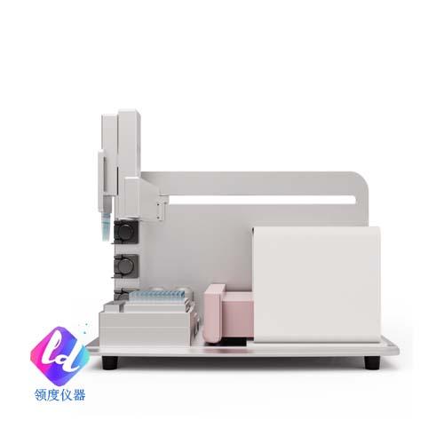 SC9400 1/8/12 全自动 PCR 工作站
