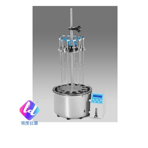 WD1000圆形水浴氮吹仪产