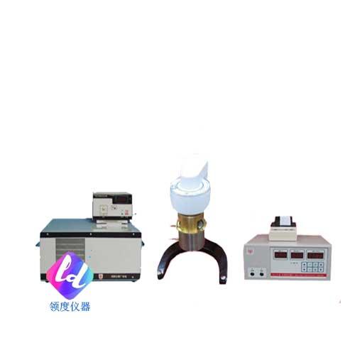 NXS-4C水煤浆粘度计