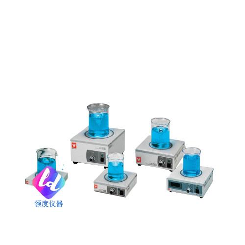 MD/MS磁力搅拌器