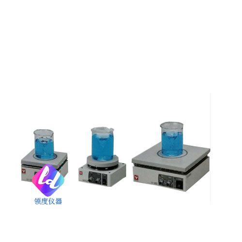 MH301/ MH 520/ MH 800磁力搅拌器