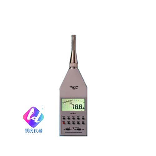 HS5670B脉冲积分声级计