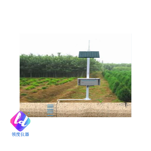DZN1自动土壤水分观测仪