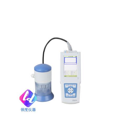 SJB-801型便携式重金属离子分析仪