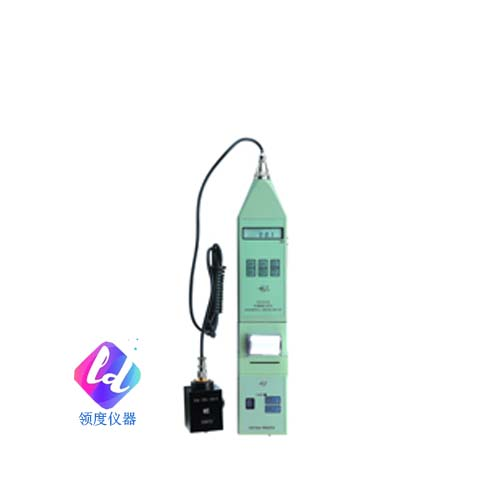 HS5933A型环境振级分析仪
