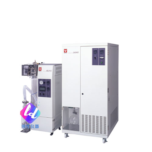 GAS410有机溶剂回收装置