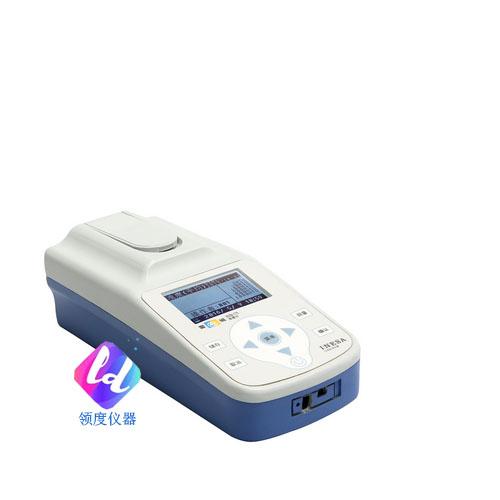 WZB-170型便携式浊度计