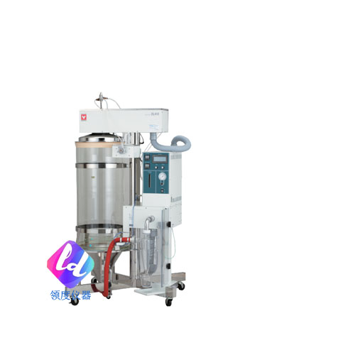 DL410喷雾干燥器