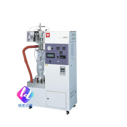 GB210-B流动床造粒装置