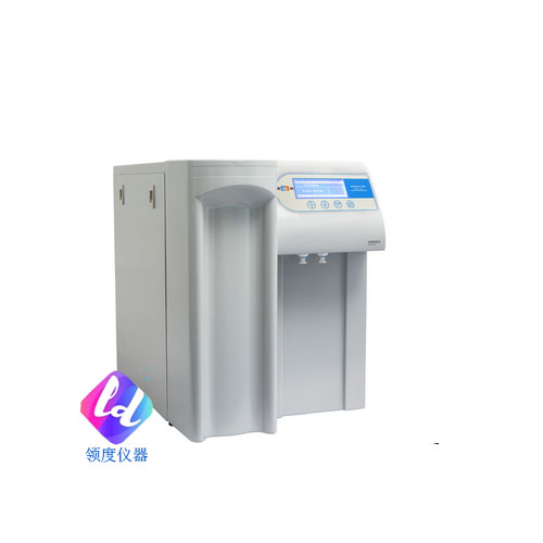 UPW-N系列超纯水系统
