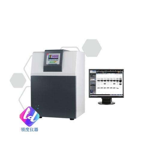 JP-K900化学发光成像系统
