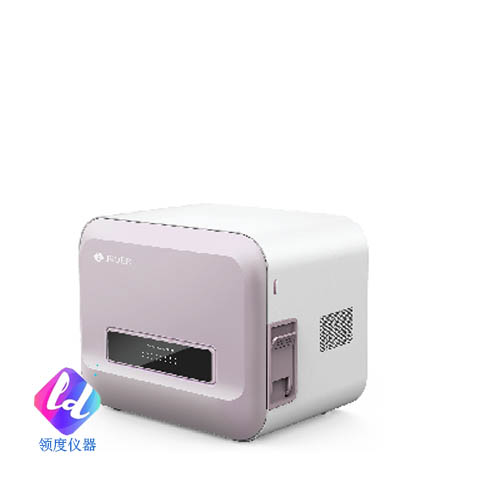 LineGene Mini 实时荧光定量PCR分析仪