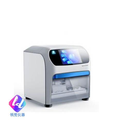 GenePure Pro全自动核酸提取纯化仪