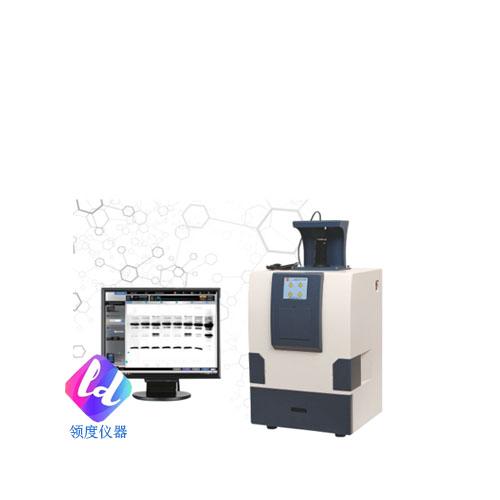ZF-208凝胶成像分析系统