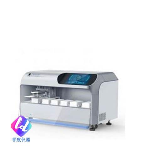 GenePure Pro 96全自动核酸提取纯化仪