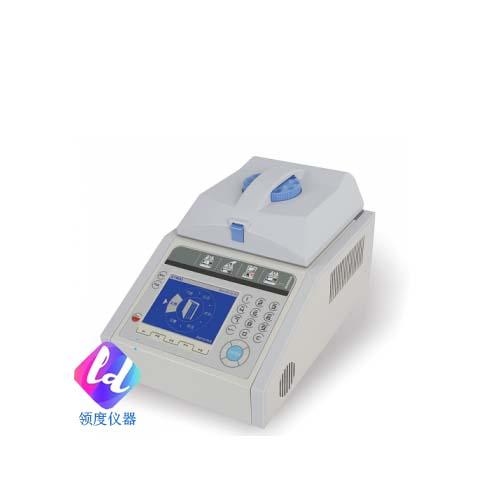 TC-96K标准单槽梯度基因扩增仪