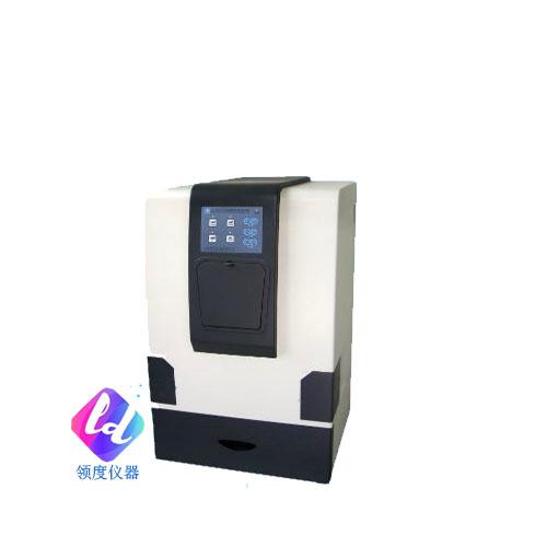 ZF-258全自动凝胶成像分析系统