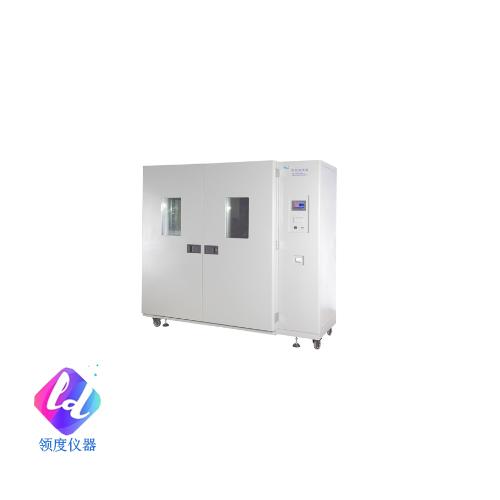 LHH系列大型药品稳定性试验箱