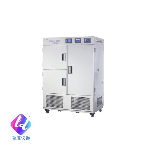 LHH-SS-I多箱药品稳定性试验箱