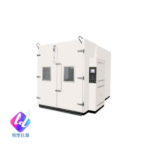 LHH-系列步入式药品稳定性试验箱