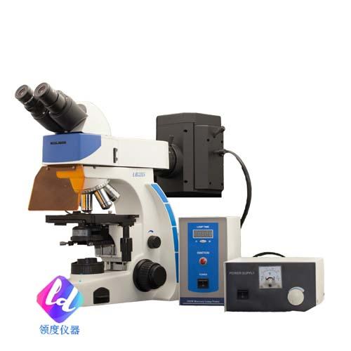 UY202i荧光显微镜