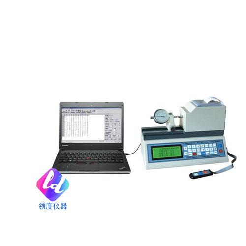 SZJ-10GP型光栅式数控指示表检定仪