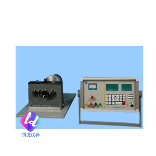 GZJY—3F型标准转速装置
