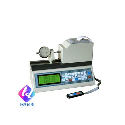 SZJ-10G型光栅式数控指示表检定仪