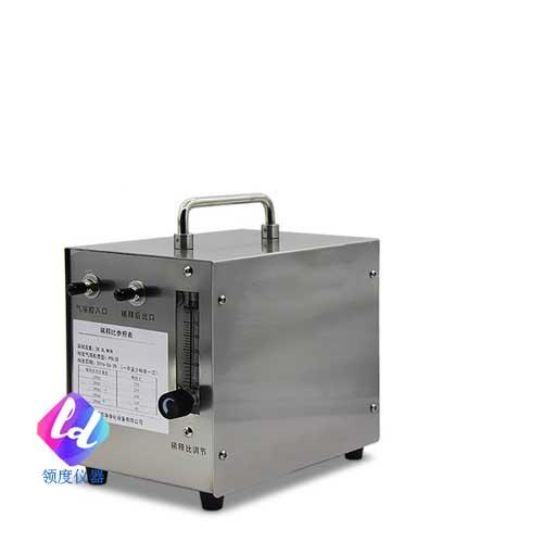 ZJSJ-010型颗粒稀释器