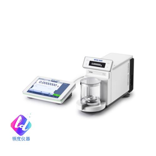 电子天平 XPR6UD5/AC