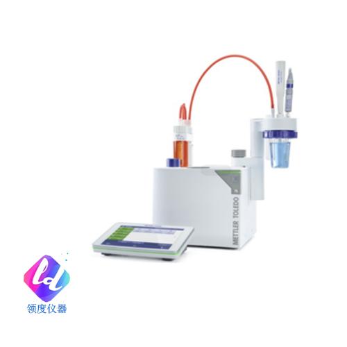 自动电位滴定仪 T5