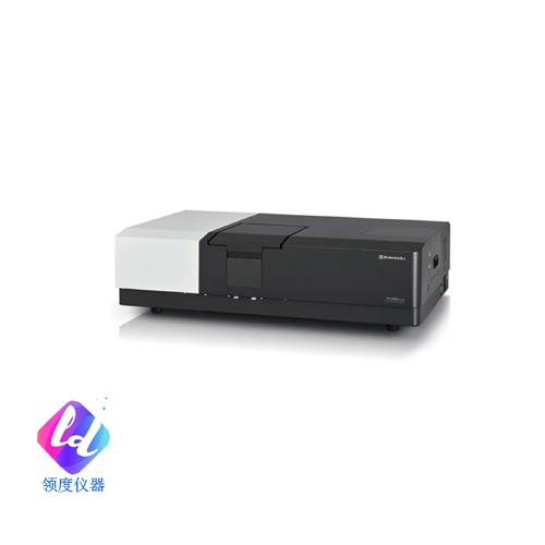 UV-3600i Plus 紫外可见近红外分光光度计