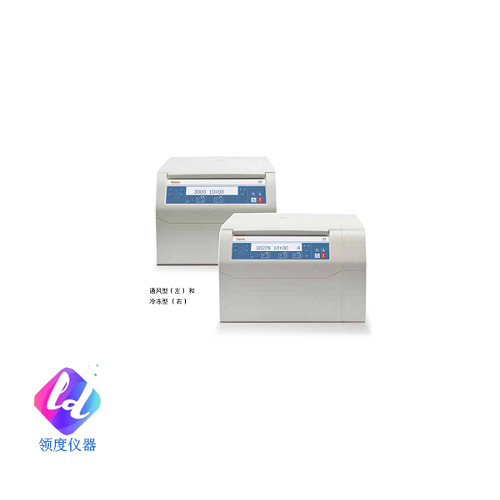 Sorvall ST8/8R紧凑型台式离心机