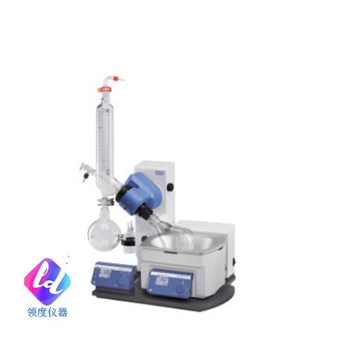 RV 10 digital V旋转蒸发仪