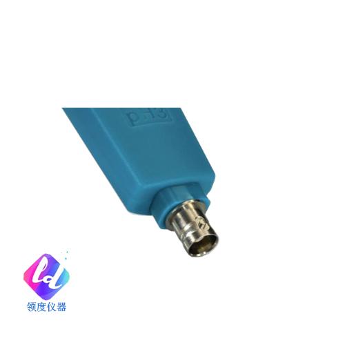 testo 206-pH3 - pH酸碱度测量仪(可外接探头)