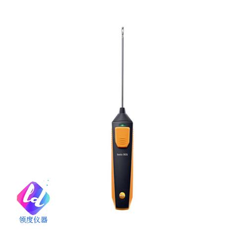 testo 905i - 无线迷你空气温度测量仪
