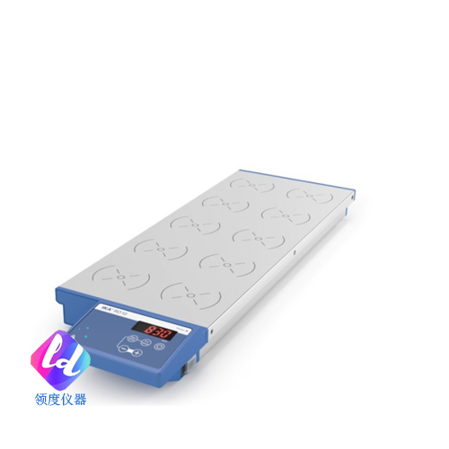 RO 10 多点磁力搅拌器