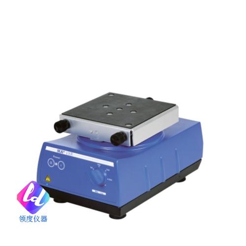 VXR basic 圆周振荡器