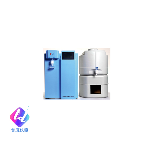 KMA-I/II/III高端超纯水系统